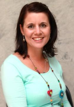Kay Otto Assistent Bestuurder en 3 Jariges onderwyseres